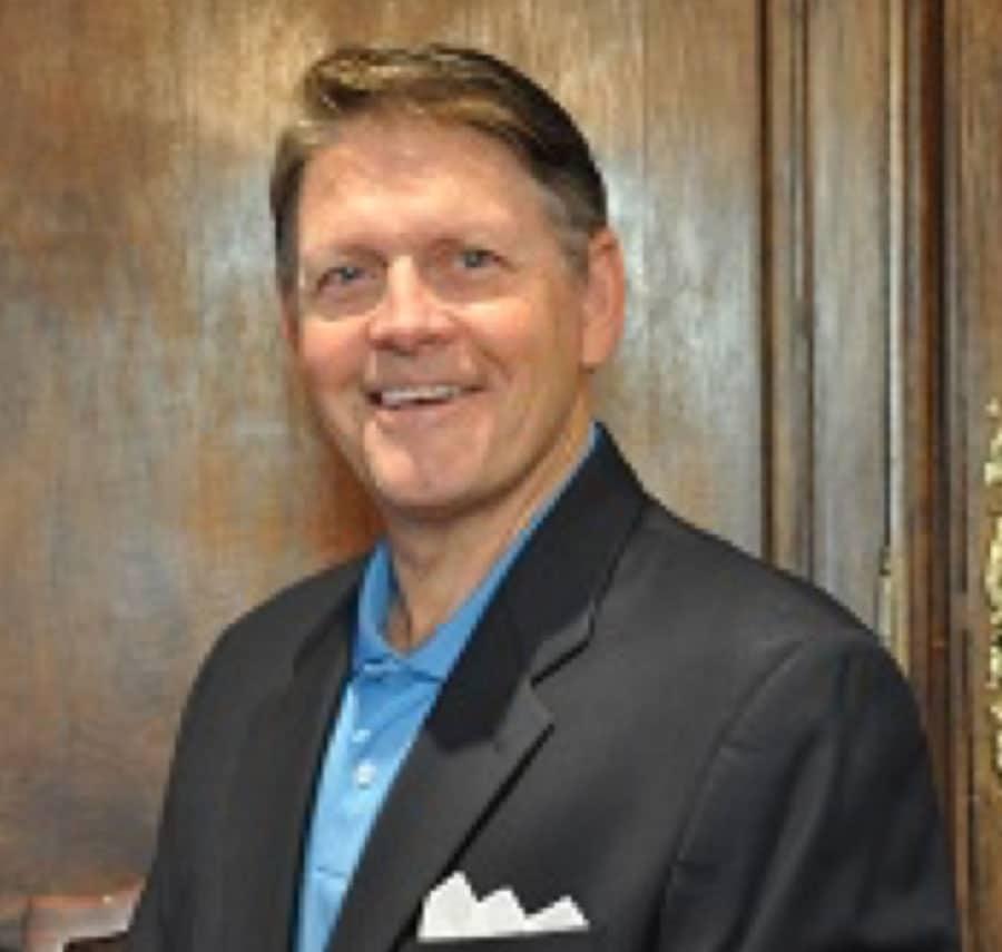 Dayton Lehman, Jr.